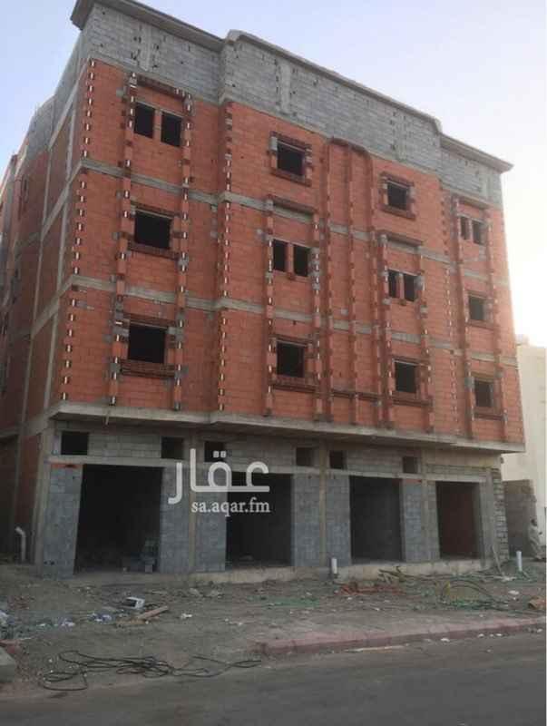 عمارة للبيع في شارع عطاء بن ابى سعيد ، حي الخالدية ، المدينة المنورة ، المدينة المنورة