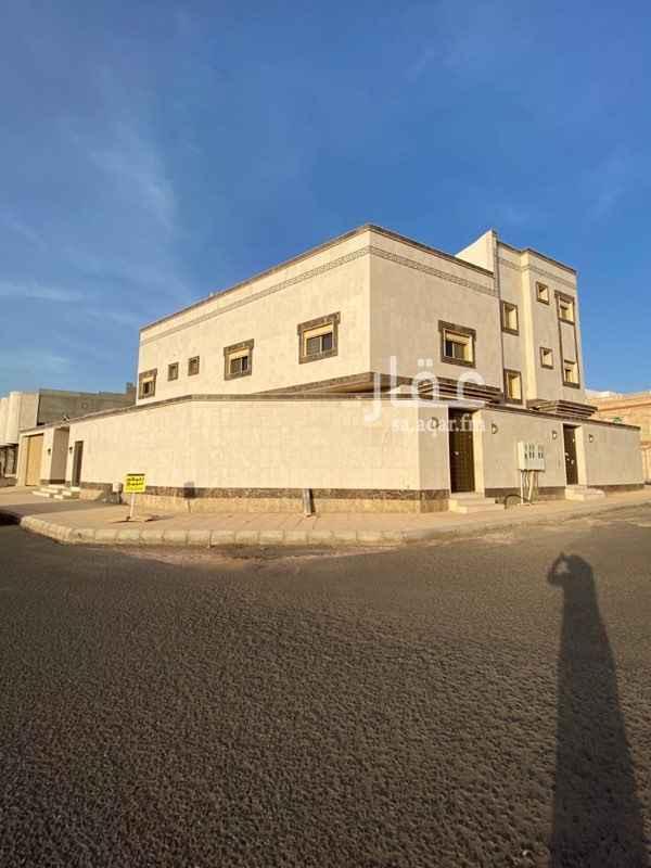 فيلا للإيجار في شارع خالد بن ابى جبل ، حي مهزور ، المدينة المنورة ، المدينة المنورة