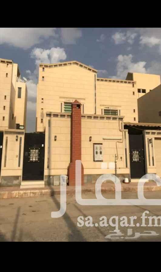 دور للإيجار في شارع عبدالكريم نادر شاه ، حي طويق ، الرياض ، الرياض