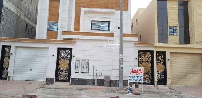 شقة للإيجار في شارع الروضة ، حي السعادة ، الرياض