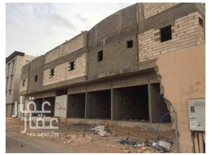 عمارة للإيجار في حي النهضة ، الرياض