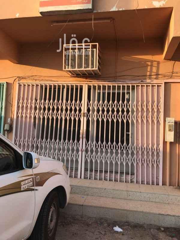 محل للإيجار في شارع الكويت ، حي الملك عبدالعزيز ، المجمعة