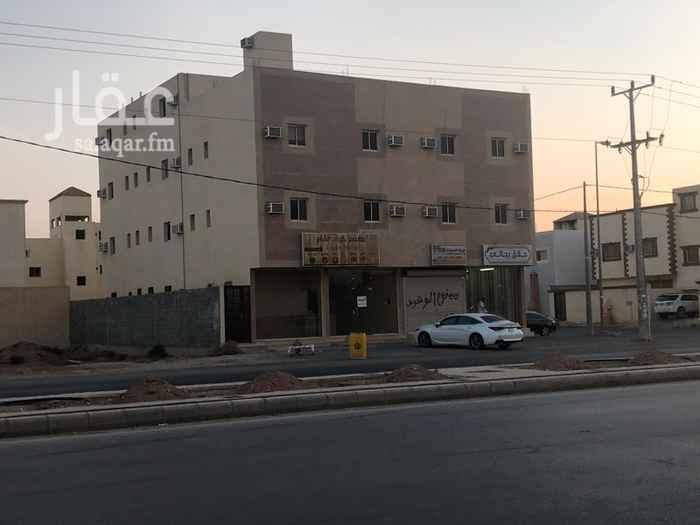 محل للإيجار في حي الاندلس ، المجمعة