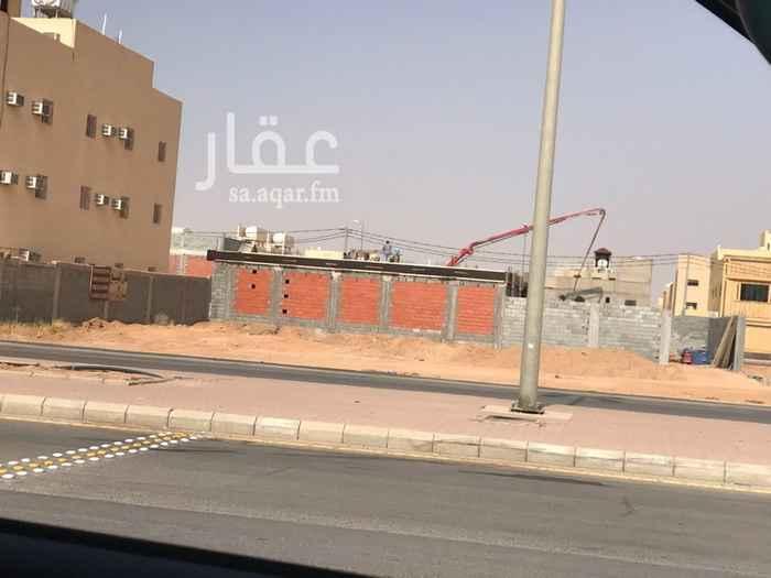 أرض للبيع في حي الجامعيين ، المجمعة