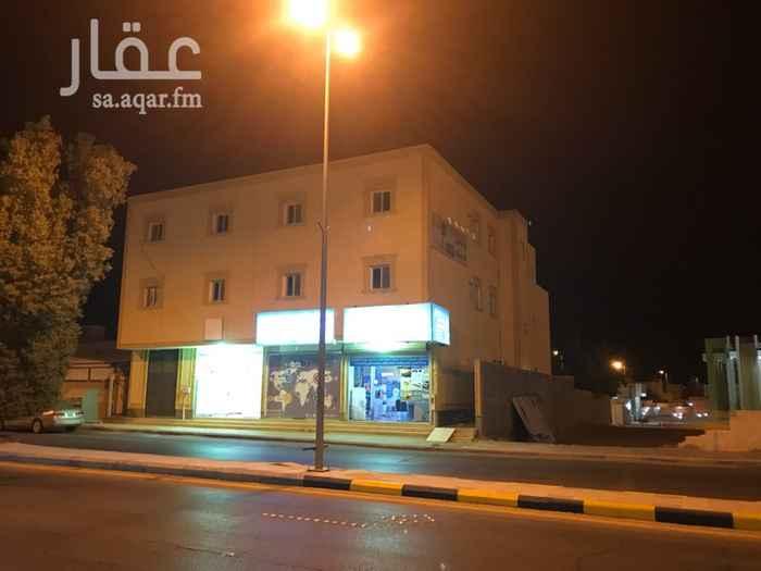 محل للإيجار في طريق الملك فيصل ، حي الملك فهد ، المجمعة