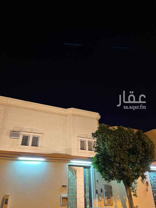 شقة للإيجار في شارع عبدالله بن عدي ، حي النفل ، الرياض ، الرياض