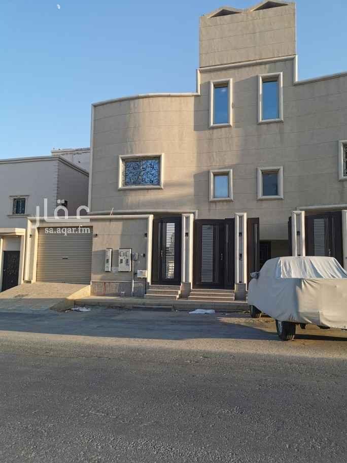 دور للإيجار في شارع سعد بن المنذر ، حي السويدي الغربي ، الرياض ، الرياض