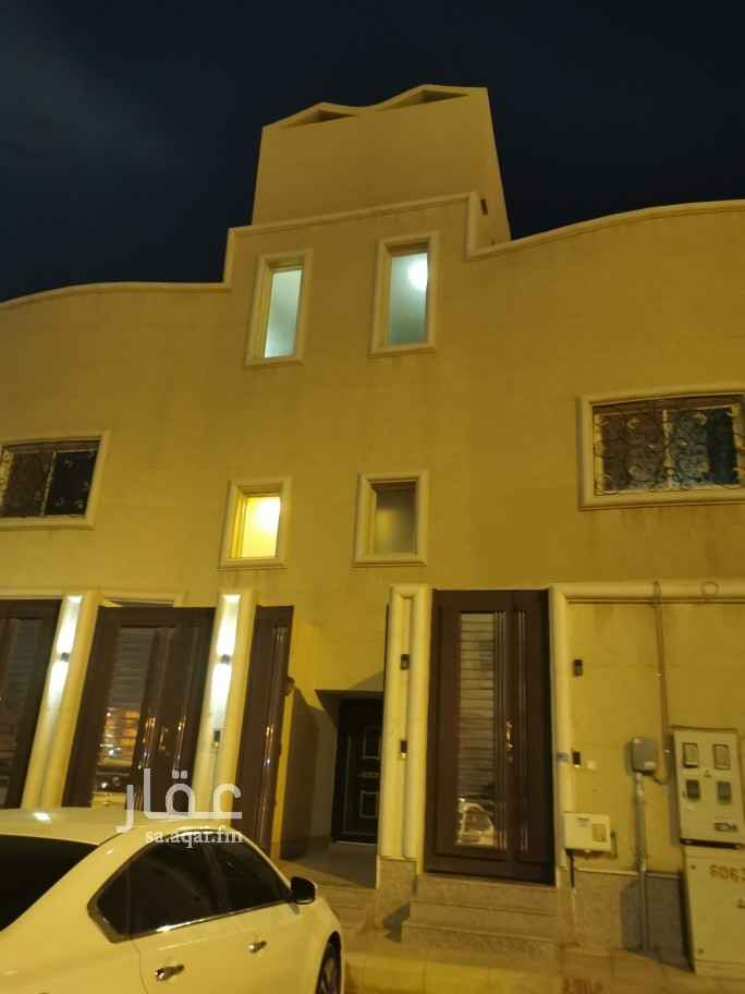شقة للإيجار في شارع سعد بن المنذر ، حي السويدي الغربي ، الرياض ، الرياض