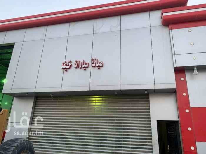 محل للبيع في طريق الملك عبدالله ، حي النايفية ، الهفوف والمبرز ، الأحساء
