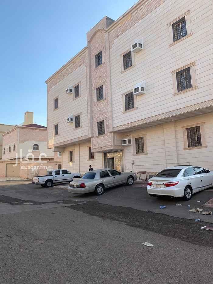 شقة للإيجار في شارع شيبان بن مالك الأنصاري ، حي الرانوناء ، المدينة المنورة