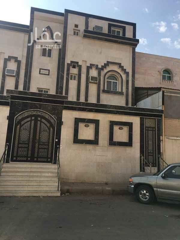 شقة للإيجار في شارع خرشه بن مالك ، حي المبعوث ، المدينة المنورة ، المدينة المنورة