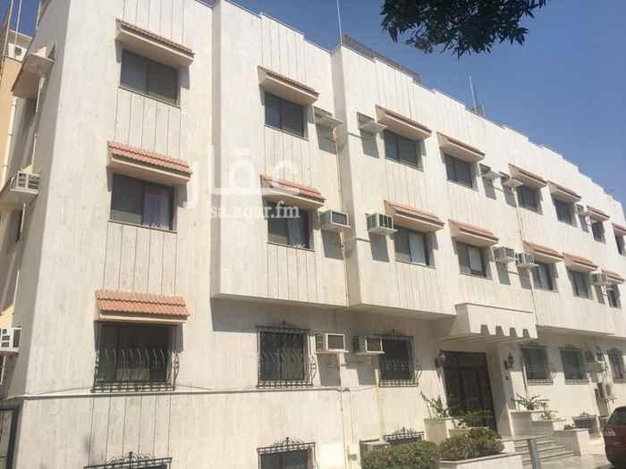 شقة للإيجار في شارع الهلال, حي الرويس, جدة