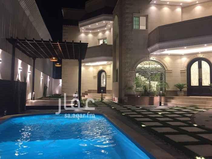 فيلا للبيع في شارع ابو الحسن الفصيحي ، حي المحمدية ، جدة ، جدة