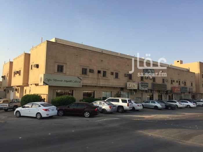 عمارة للإيجار في شارع عبدالقادر الجزائري ، حي الدار البيضاء ، الرياض