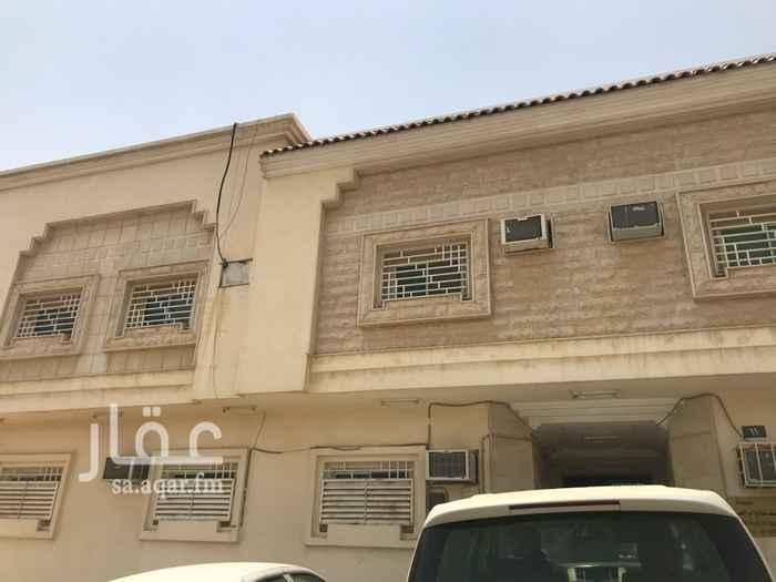 شقة للإيجار في شارع عمر التميمي ، حي التعاون ، الرياض ، الرياض