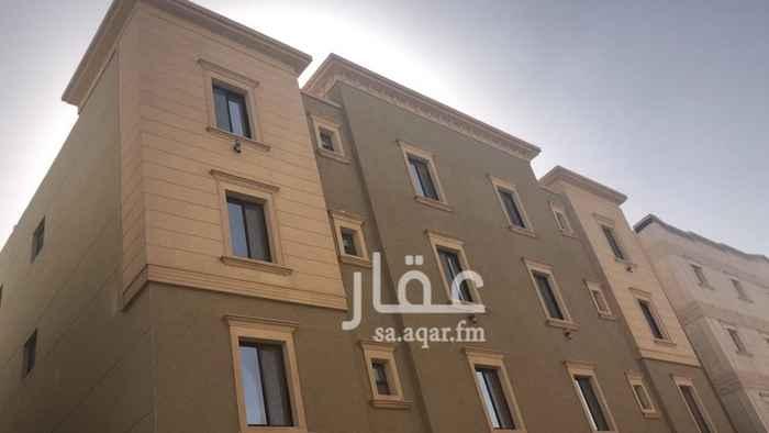 شقة للإيجار في الرياض ، حي الربيع ، الرياض