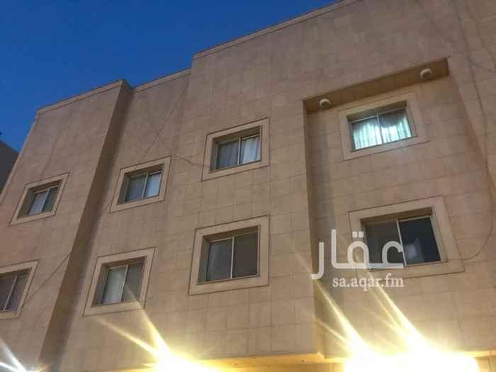 شقة للإيجار في شارع ابي بن معاذ الانصاري ، حي الربيع ، الرياض ، الرياض