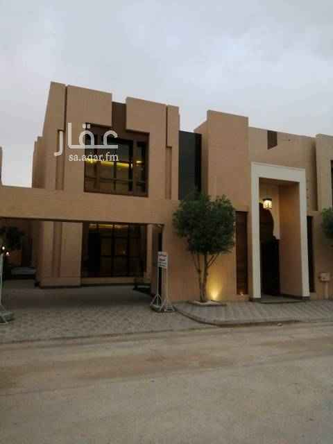 فيلا للبيع في شارع ارام ، حي الخزامى ، الرياض