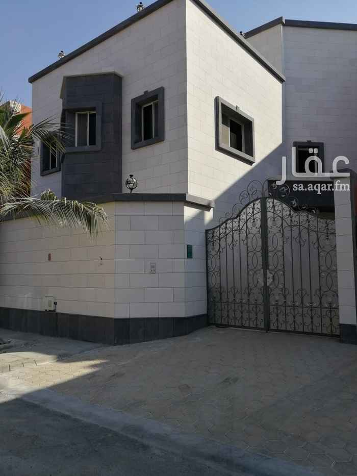 فيلا للإيجار في شارع علي المرداوي ، حي الشاطئ ، جدة