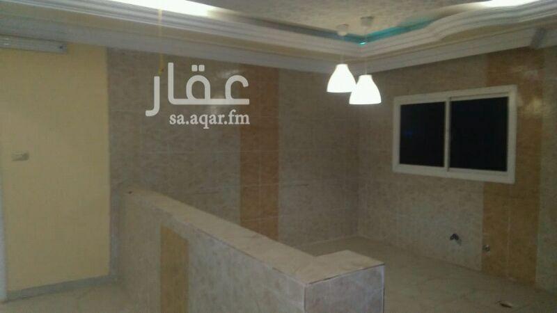 شقة للإيجار في شارع الحكم الطبري ، حي السامر ، جدة