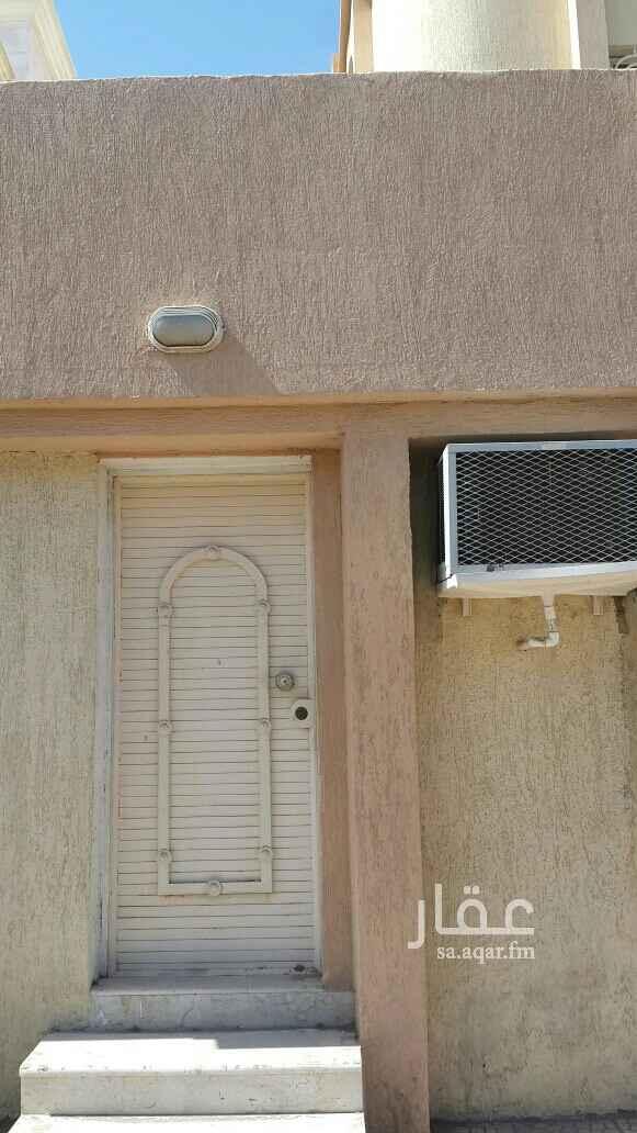 غرفة للإيجار في شارع أم الدرداء الكبرى ، حي السامر ، جدة ، جدة