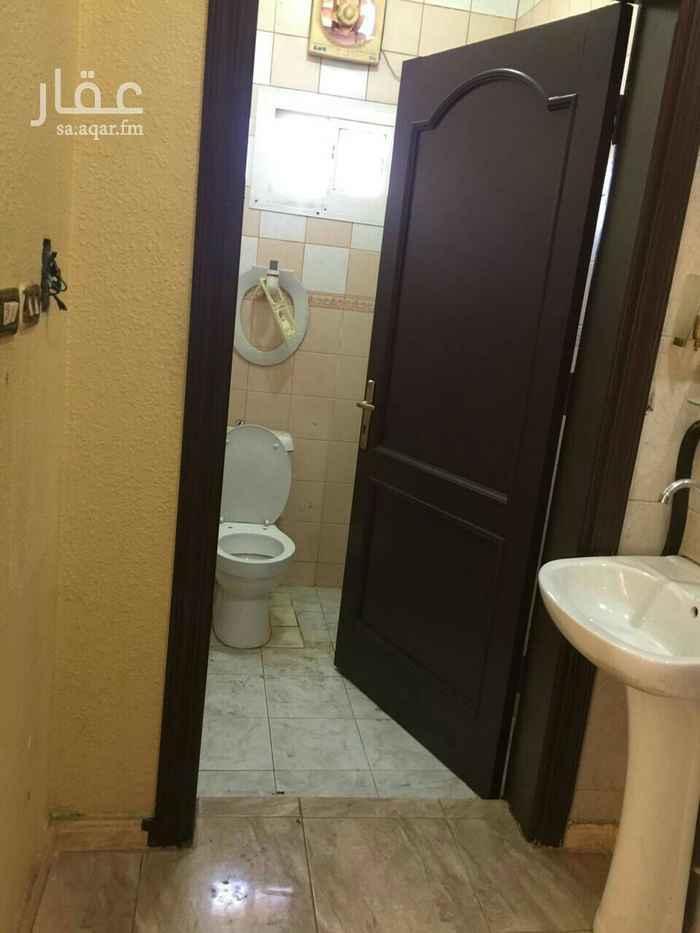شقة للإيجار في شارع أبي ربيعة الربعي ، حي السامر ، جدة ، جدة