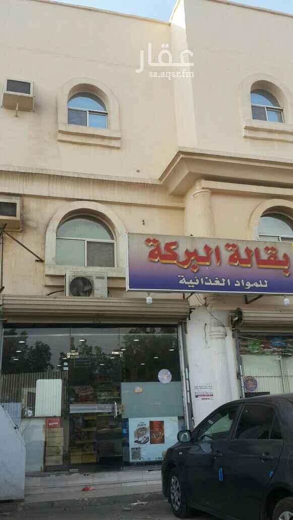 عمارة للإيجار في شارع عبدالله بن عطاء ، حي السامر ، جدة ، جدة