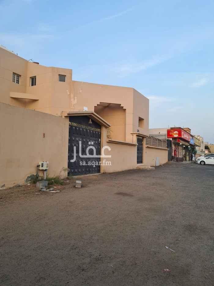 فيلا للإيجار في شارع حميدة الابراهيمي ، حي الاجواد ، جدة ، جدة
