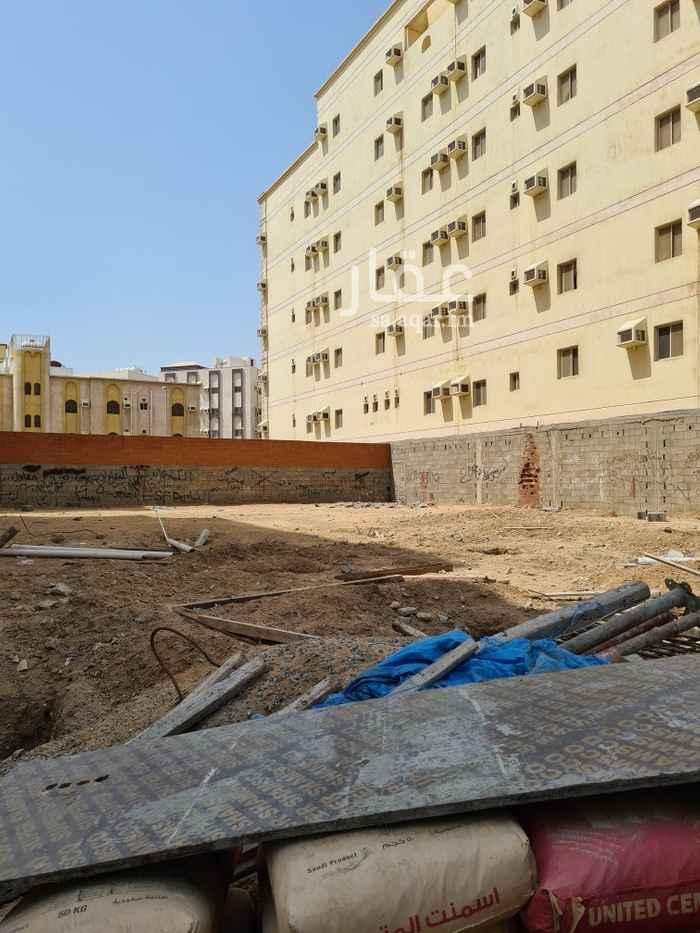 أرض للإيجار في حي مدائن الفهد ، جدة ، جدة