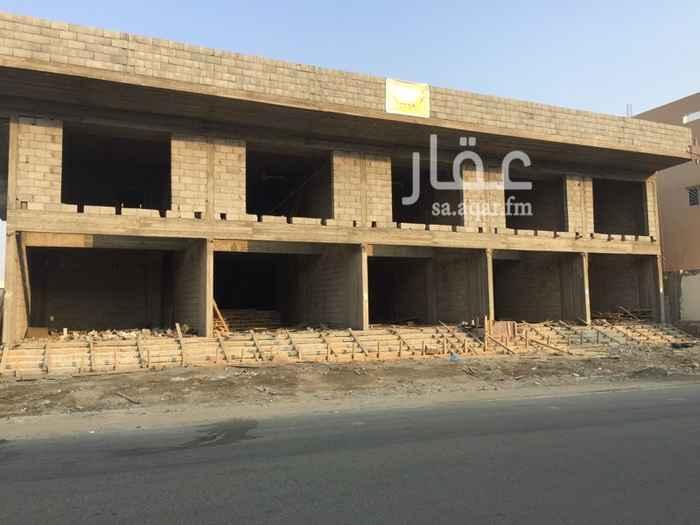 محل للإيجار في شارع ذات الصواري ، حي الراشدية ، مكة