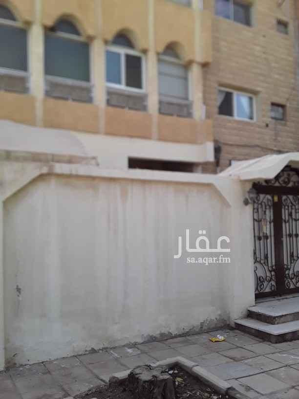 دور للإيجار في شارع الأميرة الجوهرة بنت الإمام فيصل بن تركي ، حي الزهراء ، الرياض ، الرياض