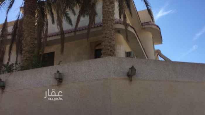 فيلا للبيع في شارع ابن الاثير ، حي العليا ، الرياض ، الرياض