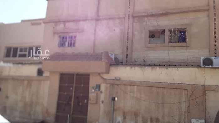 عمارة للبيع في شارع السعادات ، حي العليا ، الرياض ، الرياض