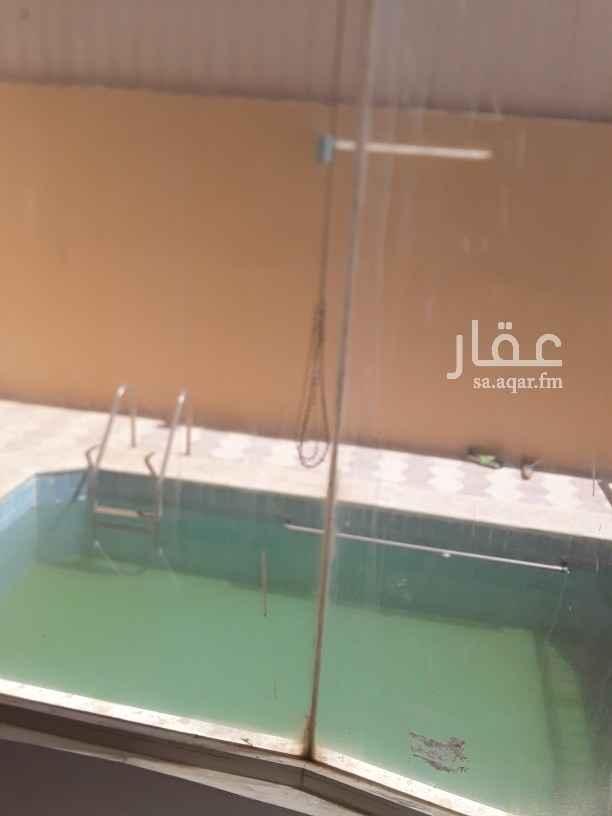 فيلا للإيجار في شارع ابي المظفر بن محمد ، حي المحمدية ، الرياض ، الرياض