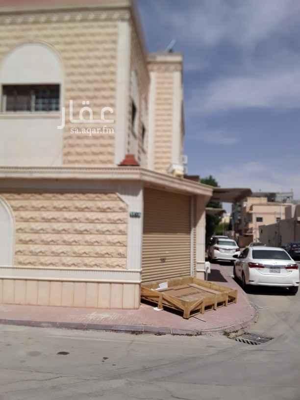 فيلا للبيع في شارع الحيسية ، حي العليا ، الرياض ، الرياض