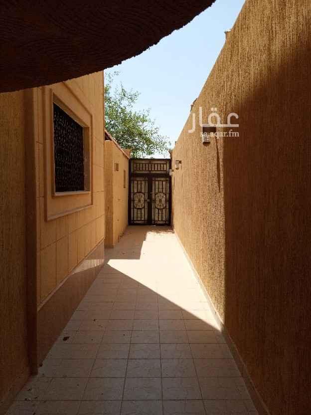 دور للإيجار في شارع العويدة ، حي النخيل ، الرياض ، الرياض