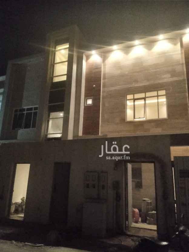 دور للإيجار في شارع الدكري ، حي النرجس ، الرياض ، الرياض