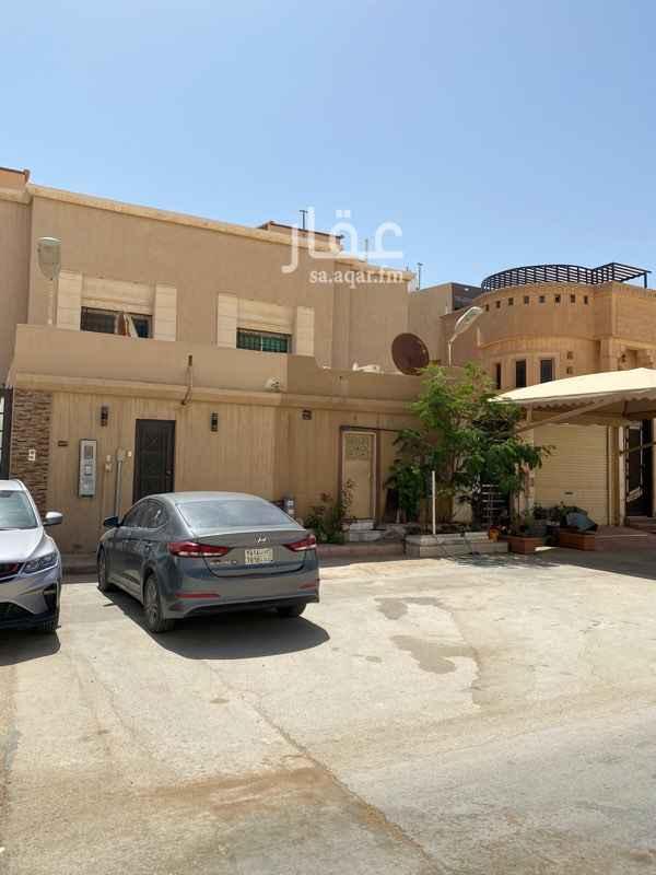 فيلا للبيع في شارع المروة ، حي اشبيلية ، الرياض ، الرياض