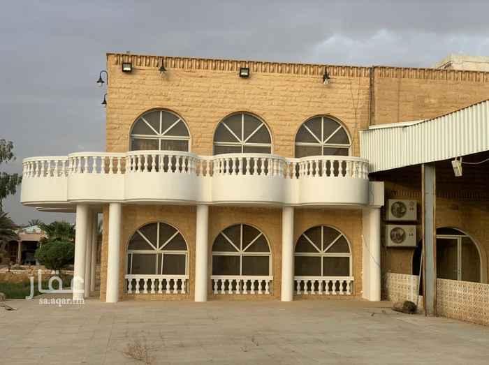مزرعة للبيع في شارع صفوان بن بيضاء ، حي الرمال ، الرياض ، الرياض