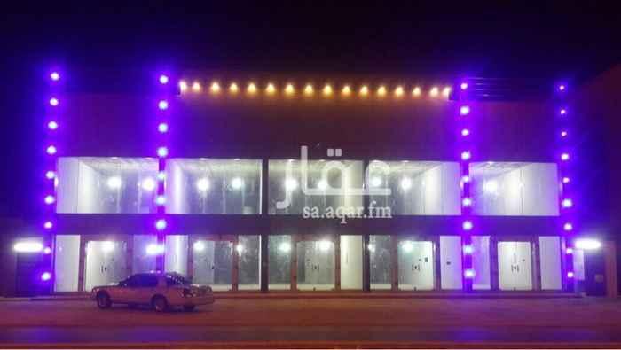 عمارة للبيع في شارع نجم الدين الأيوبي الفرعي, طويق, الرياض