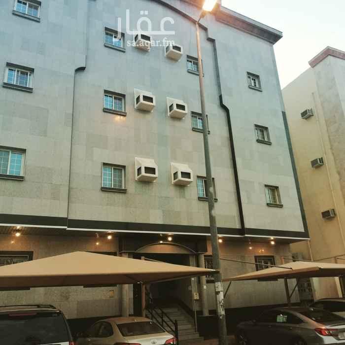 شقة للإيجار في شارع الحارث بن مره ، حي الخالدية ، المدينة المنورة