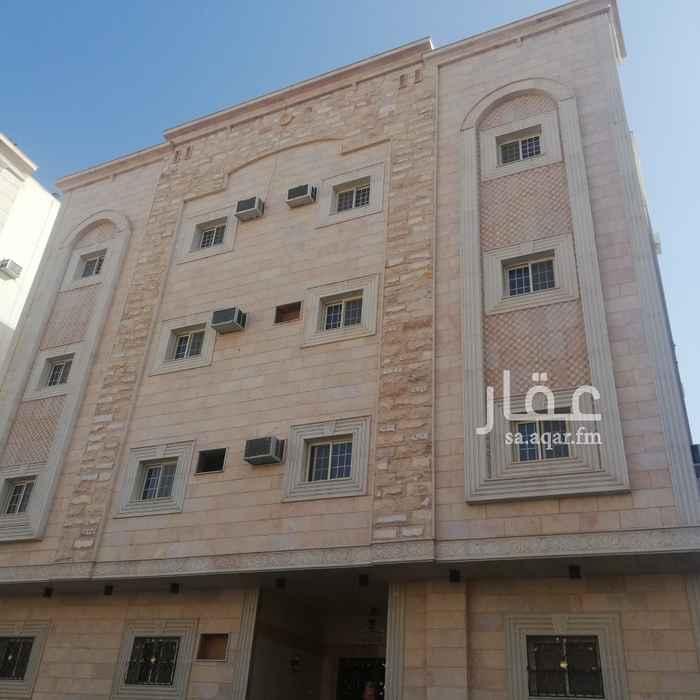 شقة للإيجار في شارع مقلاص ، حي الخالدية ، المدينة المنورة