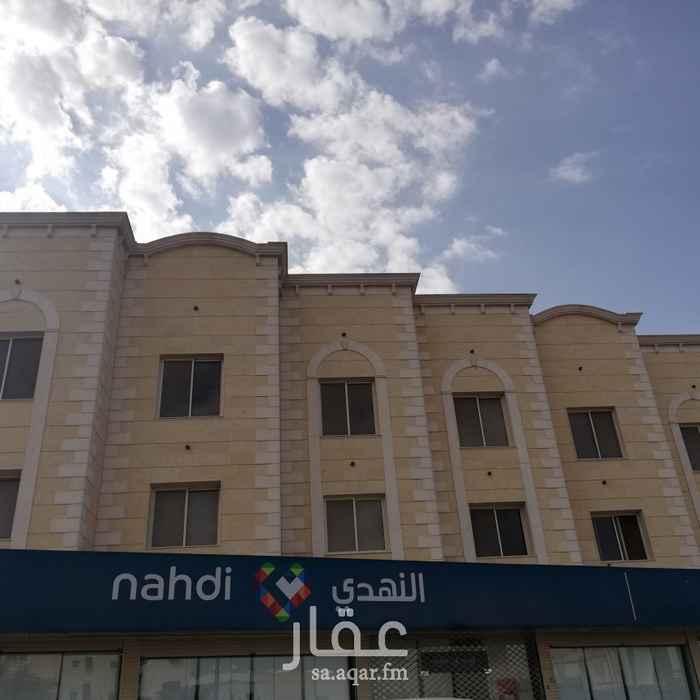 مكتب تجاري للإيجار في حي الروابي ، المدينة المنورة ، المدينة المنورة