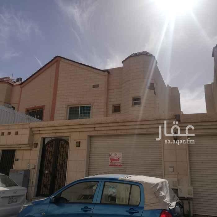 فيلا للإيجار في شارع اسحاق بن ابى اسرائيل ، حي مهزور ، المدينة المنورة ، المدينة المنورة