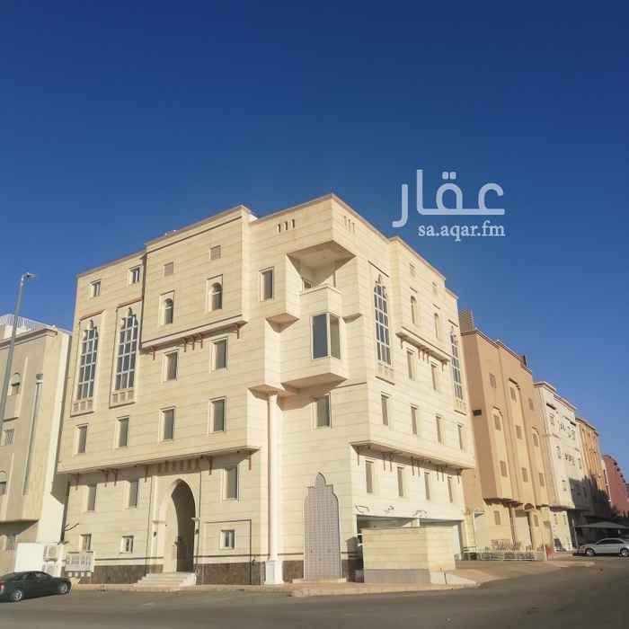 شقة للإيجار في شارع الفضل بن الخصيب ، حي العريض ، المدينة المنورة ، المدينة المنورة