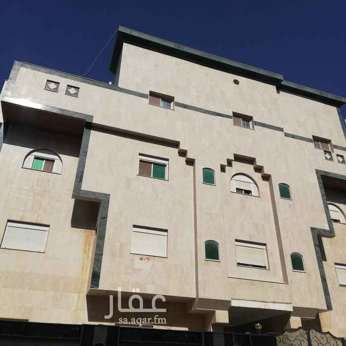 شقة للإيجار في شارع ابو حبيب بن يعلى بن منبه ، حي الخالدية ، المدينة المنورة ، المدينة المنورة