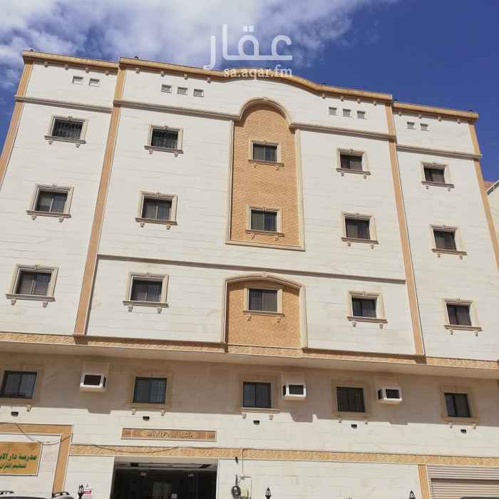 شقة للإيجار في شارع ابو عبدالله القيسى ، حي الخالدية ، المدينة المنورة ، المدينة المنورة