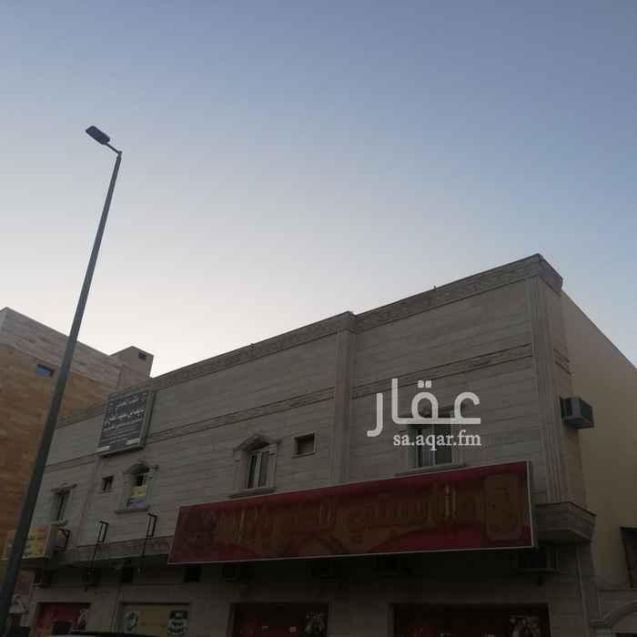 مكتب تجاري للإيجار في شارع ابو المعالي الفارسي ، حي الخالدية ، المدينة المنورة ، المدينة المنورة