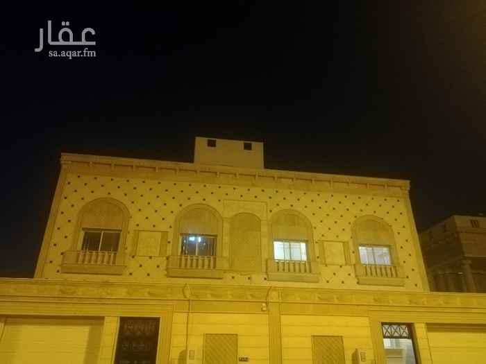 فيلا للإيجار في شارع سعد الازدى ، حي السد ، المدينة المنورة ، المدينة المنورة