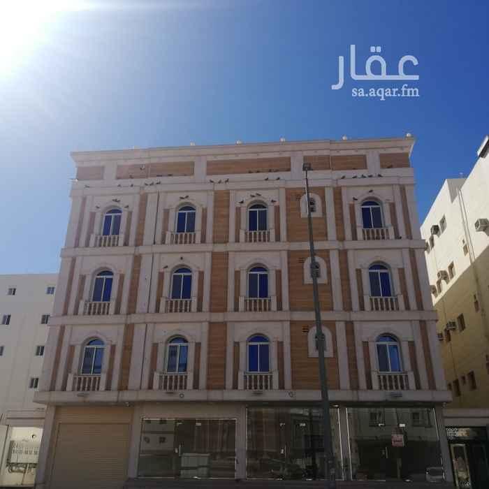 شقة للإيجار في شارع جبار بن صخر ، حي الخالدية ، المدينة المنورة ، المدينة المنورة